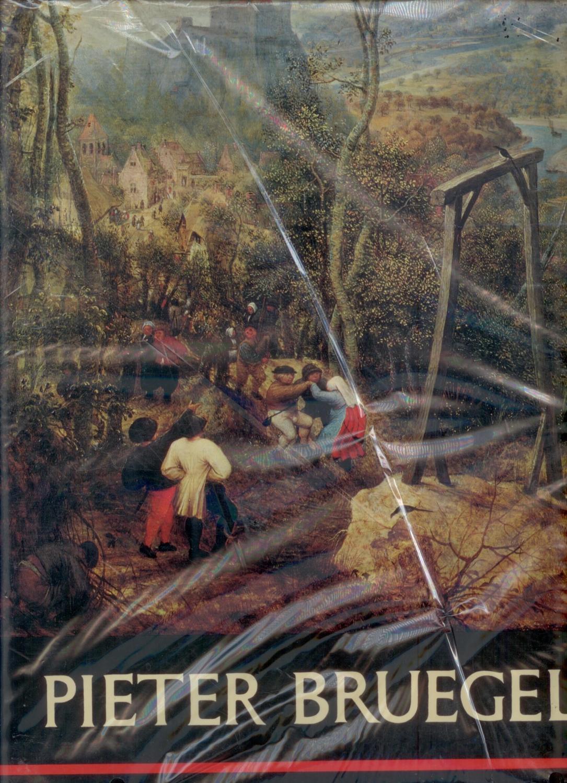 Pieter Bruegel der Ältere: Wolfgang Stechow