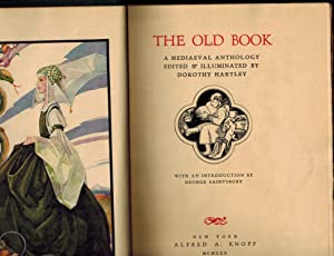The Old Book : A Medieval Anthology
