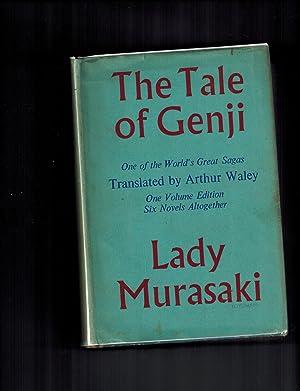 The Tale of Genji: Murasaki, Lady: Translated