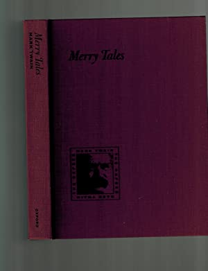 Merry Tales; The Oxford Mark Twain: Twain, Mark; Bernays,