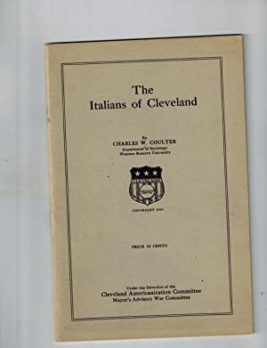 The Italians of Cleveland: Coulter, Charles W.