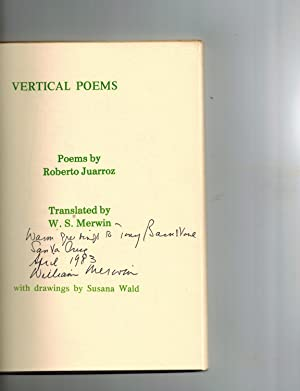 Vertical Poetry