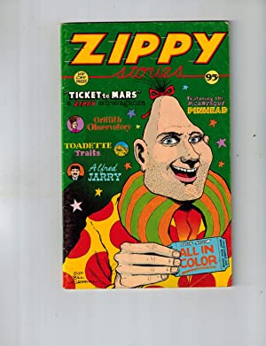 Zippy Stories, Number One