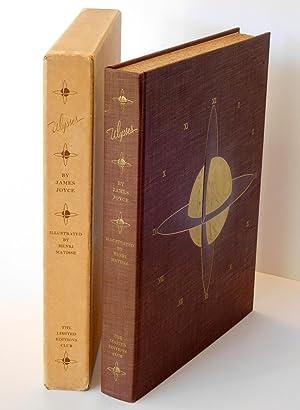 Ulysses: Joyce, James; Matisse,