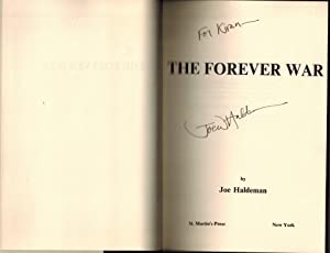 The Forever War: Haldeman, Joe