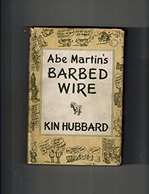 Abe Martin's Barbed Wire