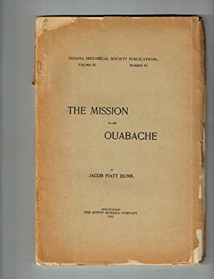 The Mission on the Ouabache