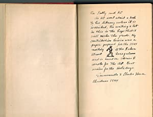 Profile By Gaslight; An Irregular Reader About: Sherlockiana) Edgar W.