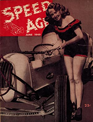 Speed Age June1949-The Motor Racing Magazine
