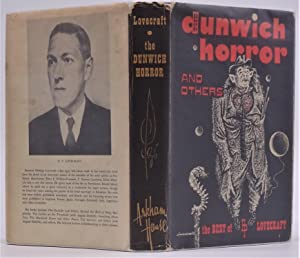 The Dunwich Horrors and Others; The Best: Lovecraft, H. P.;