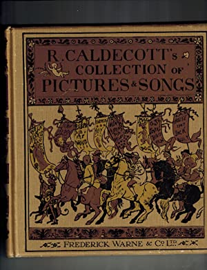 R. Caldecott's First Collection of Pictures and: Caldecott, R.