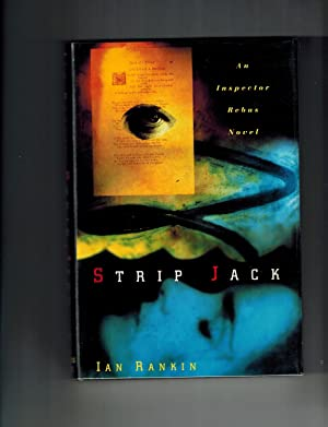Strip Jack: Rankin, Ian
