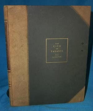 CITY of TAGASTE: Fra Elbertus (Elbert Hubbard).