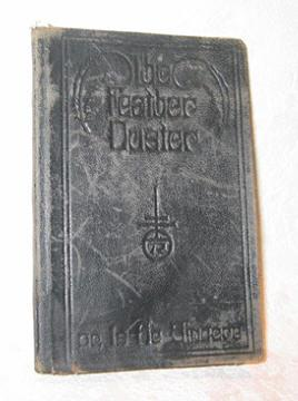 The Feather Duster or, Is He Sincere?: Reedy, Bolce, DeCasseres, Bates