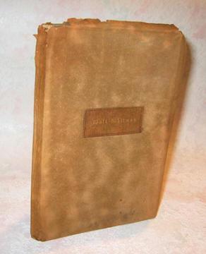 WALT WHITMAN, An Essay on.: Stevenson, R.L.