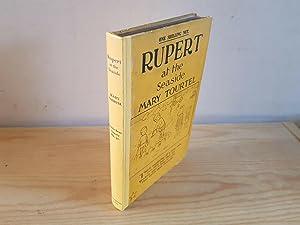 Rupert Little Bear Library No. 41 -: Tourtel, Mary
