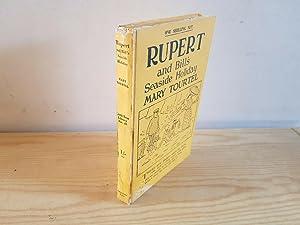 Rupert Little Bear Library No.45 - Rupert: Tourtel, Mary