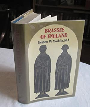 Brasses of England