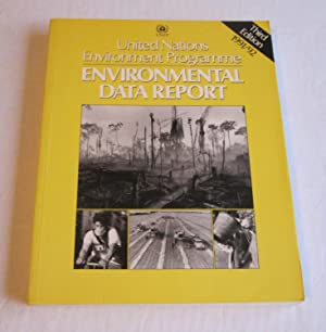 Environmental Data Report 1991/92