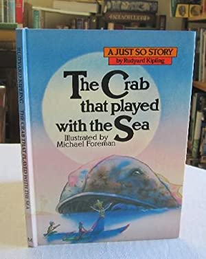 the Crab That Played with the Sea: Kipling, Rudyard