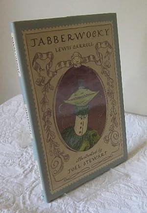 The Jabberwocky: Lewis Carroll