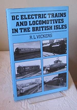 DC Trains and Locos in the British Isles