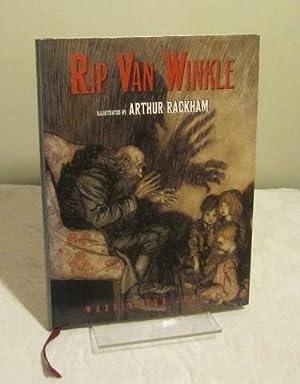 Rip Van Winkle: Washngton Irving