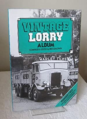 Vintage Lorry Album: Number Two (No.2)