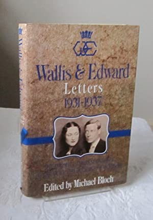 Windsor Edward And Wallis First Edition Abebooks