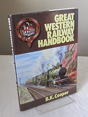 Great Western Railway Handbook