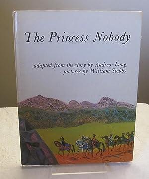 Princess Nobody: Lang, Andrew