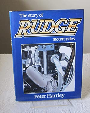The Story of Rudge Motorcycles (Motor Cycles)