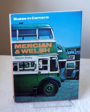 Buses in Camera: Mercian & Welsh