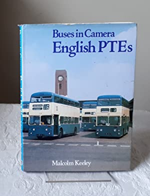 Buses in Camera: English P.T.E.'s