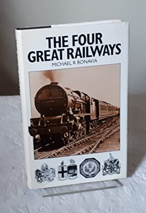 Four Great Railways