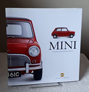 Mini: A Celebration of Britain's Best-loved Small Car (Haynes Great Cars Series)