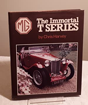 MG: The Immortal T Series