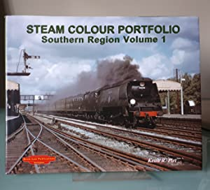 Steam Colour Portfolio Southern Region: v. 1