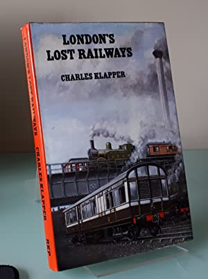 London's Lost Railways