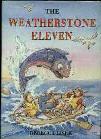 The Weatherstone Eleven: Lisle, Rebecca, Illustrated