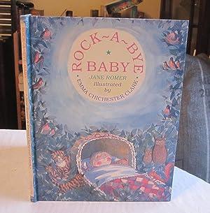 Rock-a-Bye Baby: Romer, Jane &