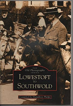 Lowestoft to Southwold