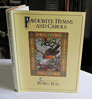 Favourite Hymns & Carols: Ray, Robin