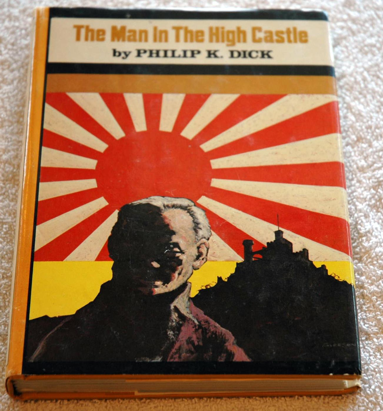 a book report on the man in the high castle by philip k dick Complete summary of philip k dick's the man in the high castle enotes plot summaries cover all the significant action of the man in the high castle.