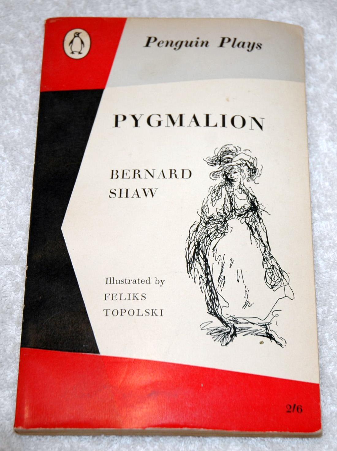 pyg on by george bernard shaw abebooks