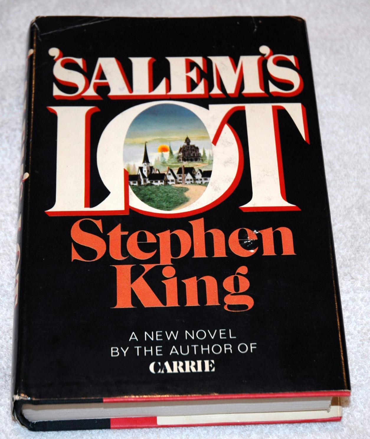 Salem's Lot (Signed): Stephen King