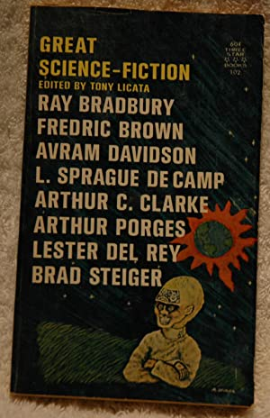 Great Science Fiction: Bradbury, Ray; Frederic