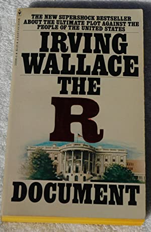 The Almighty Irving Wallace Pdf