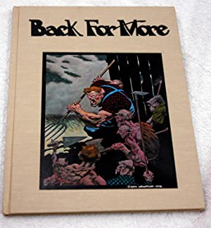 Back for More: Tales You've All Seen Before (Signed/Limited): Wrightson, Berni and Robert...
