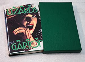 Lot Lizards (Signed/Limited): Ray Garton